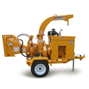 Bandit 6 Inch Disc Chipper <br> 	Half Day:$175 		Day:$240 		Weekend:$360 <br>  (add 10% damage Waiver Fee)