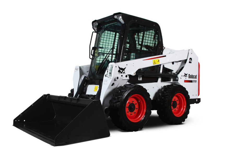 Bobcat S550 Minimum: 225$ 		24 Hour: 325$ 		Weekend: 487.50$ <br> (add 10% damage Waiver Fee)