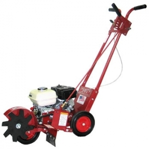 Maxim Commercial Trencher Edger <br> Minimum: $20 		Day: $30 		Weekend: 40$  <br> (add 10% damage Waiver Fee)