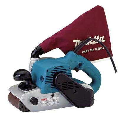 4 Inch Belt sander <br> Minimum: $15  		24 Hours: $20 		Weekend: $25 <br> (add 10% damage Waiver Fee)