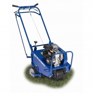 Bluebird Aerator <br> Minimum: $39 		24 Hours: 58$ 		Weekend: 87$ <br> (add 10% damage Waiver Fee)