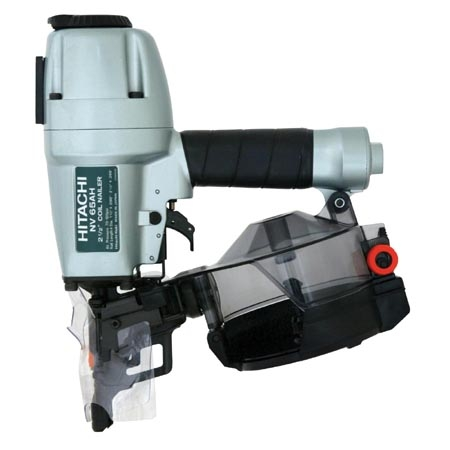 Hitachi Siding Nailer