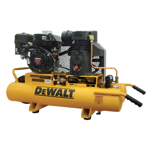 Dewalt Electrical Compressor <br> Minimum: 30$ 		Day: 30$ 		weekend: 40$ <br>  (add 10% damage Waiver Fee)